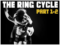 The Ring Cycle (parts 1+2)